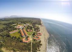 Residence full activity on Montenegro cost