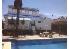 4 Bedroom Villa Costa Calida