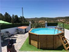 Mountain House in Algarve