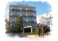 Hotel In Porto Rafti Athens Grrece