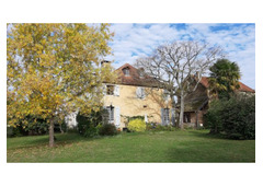 Large and beautiful old 17th century noble house