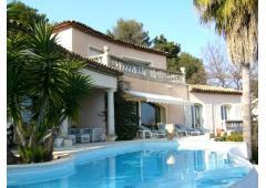 Beautiful villa of approx. 300 sqm