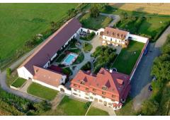Magnificent 4 Star Hotel Complex For Sale