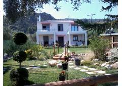 Villa near Patras