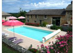 Luxurious renovated manor in the Dordogne Périgord