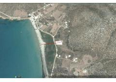 Naxos Agiassos Beach.
