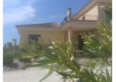 Country house with B&B and swimmingpool Almoradi