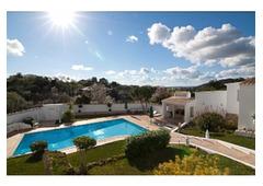 Countryside villa near Almancil.