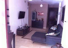 Apartment in Casares Bahia