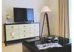 Saladaeng Residences: 1 BR + 1 Bath, 61 Sq.m, 12th fl for Sale
