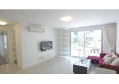The Clover Thonglor: 2 BR + 2 Baths, 72 Sq.m, 2nd fl for Rent