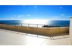 FANTASTIC LUX, MODERN APARTMENT WITH A SEA VIEW TO ENVY, SPAIN