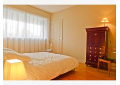 Hiring apartment furnished 2 parts 50 m ²