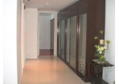 Athenee Residence: 2 BR + 2 Baths, 96 Sq.m, 18th fl for Rent
