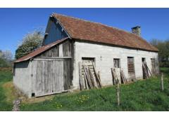 Rural House with 4 acre field in Lower Normandy
