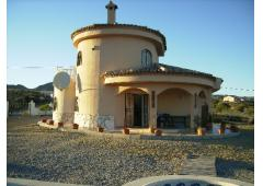 Stunning Villa in Heart of Andalucia - superb mountain views and tranquility