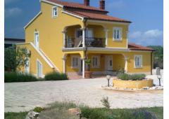 House in Croatia/ Vodnjan
