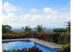 Panoramic Oceanview Property with 3 Houses and an Inground Pool