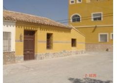 4 bedroom house in Barinas,Murcia