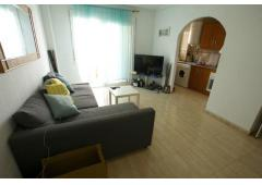 LL116 - Spacious 2 bedroom apartment in Catral (Alicante)