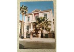 1910  Neo-Classical Greek Island Renovated  House!