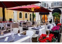 Restaurant for sale in Lisbon