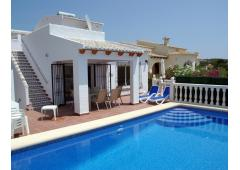Stunning villa with pool Cumbre del Sol, Benitachell