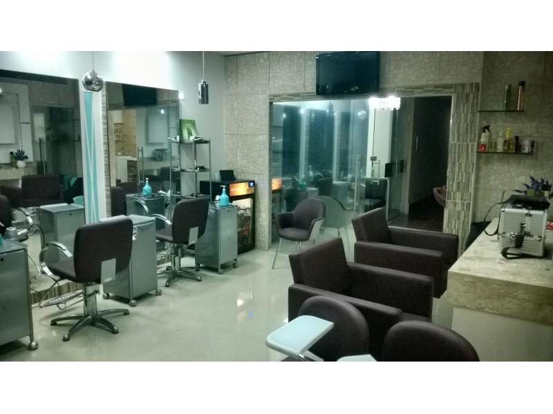 Company for Sale- Beauty Salon-Brasil-Recife