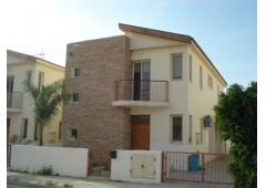 Three Bedroom House Un-Furnished