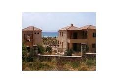 3 villas in Elafonisos