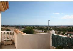 long term rental 3 bedroom/2 bathroom detached in Quesda, Orihuela Costa