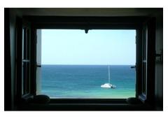 Front ocean villa neo-bretonne