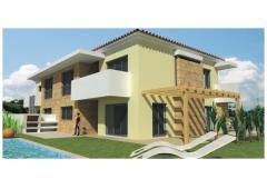 Houses near the beach - Sao Martinho do Porto