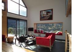 Unique contemporary home for sale in the Pyrenees