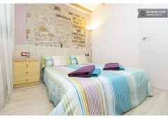 Affordable good apartment to rent in Barcelona
