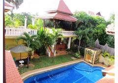 Beautiful Boutique Hotel for sale in Siem Reap, Cambodia