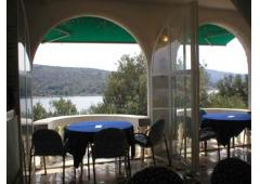 Pension-Apartments-Rooms,12 Eur pers/day,privat beach+boat mooring near 50m.