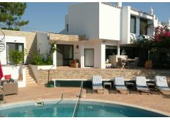 Villa 5 bedrooms 5 baths Sea & Golf Views