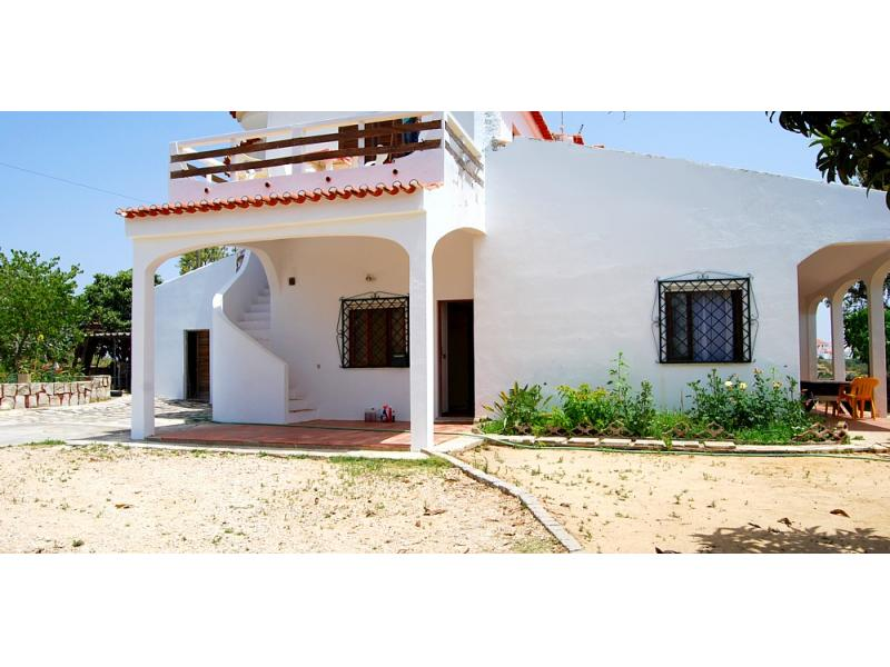 Villa for rent in Algarve
