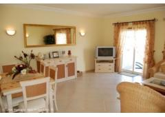 2 bedroom apartment with pool in Lagos, Algarve, Portugal