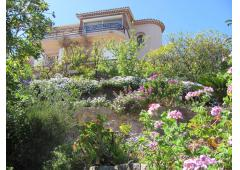 Beautifull villa on Cote d'Azur
