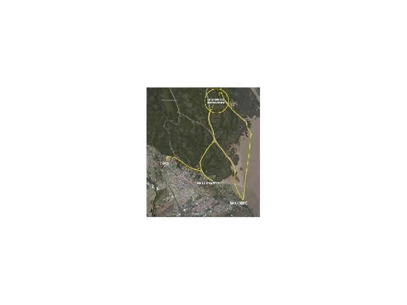 FOR SALE 2 PLOTS Opportunity !!! TIGRE - Buenos Aires- ARGENTINA