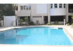 Spacious four bedroom apartment in prime location Nicosia