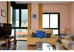 Penthouse in the center of Marbella Malaga