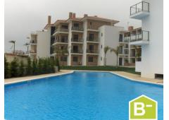 Excellent 2 bedroom apartment at