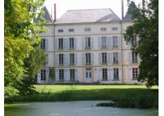 A magnificent chateau in the Roannaise region