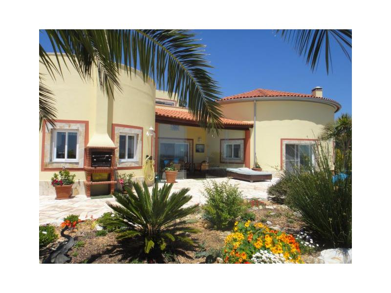 Small Farm with Guest House, pool and land