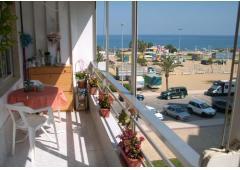 Beautiful flat in 1st line to the beach Malaga