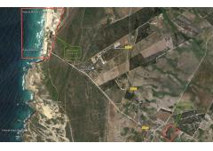 Property in Portugal in the Southwest Coast near the sea/Malhao beach
