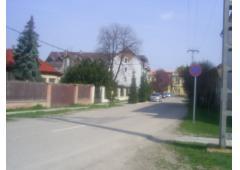 Family house in Mezőtúr